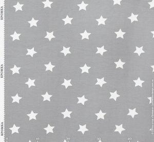 Портьерная ткань со звездами