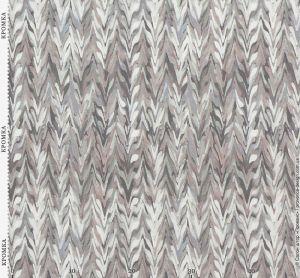 Ткань с мелкими серыми шевронами