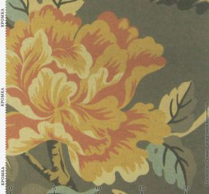 Ткань в цветочек в стиле Кантри