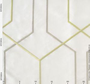Ткань с цветами с текстурой тафты
