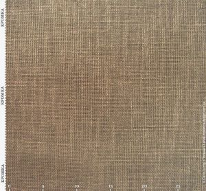 Однотонная ткань с текстурой рогожки