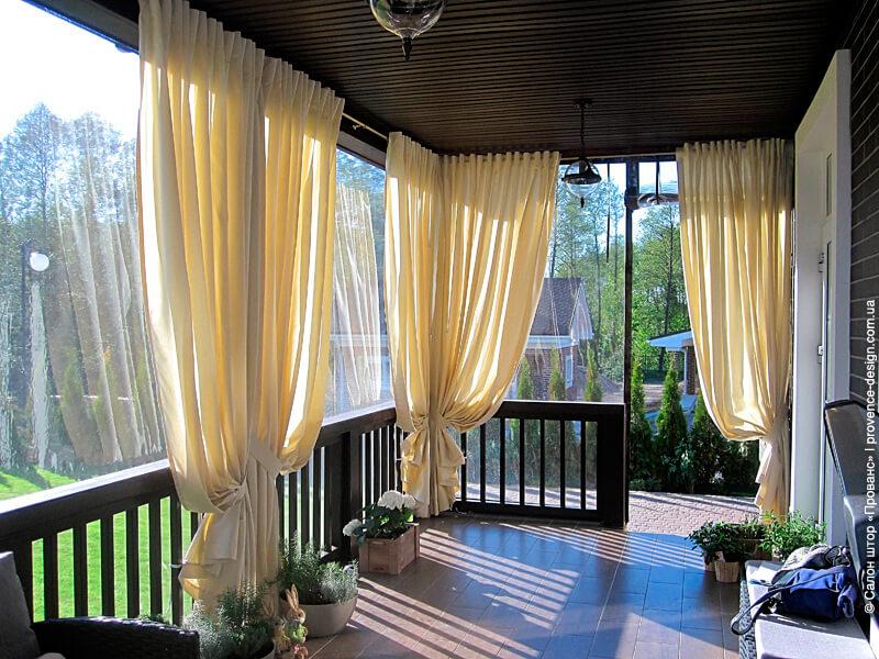 Подобрать цвет штор онлайн фото