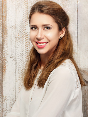 Татьяна Бондарь